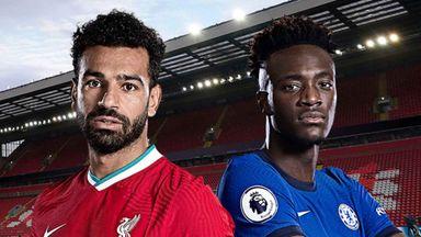PL: Liverpool v Chelsea