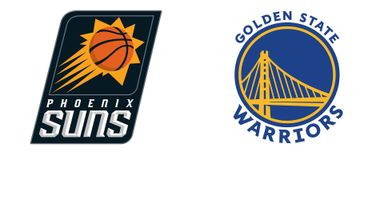 NBA: Golden State @ Phoenix
