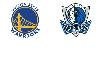 NBA: Golden State @ Dallas
