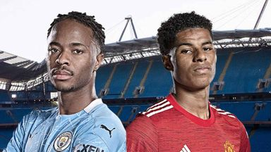 PL: Man City v Man United