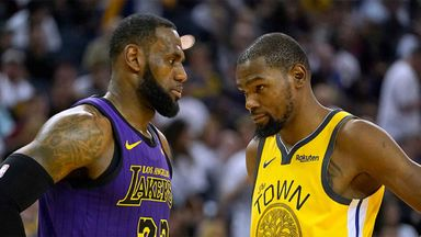 NBA: 70th All-Star Game
