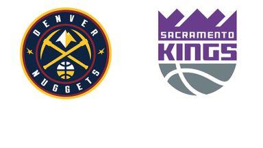 NBA: Denver @ Sacramento
