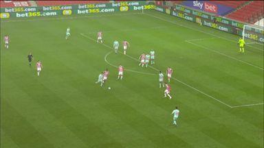 Ayew scores late winner for Swansea