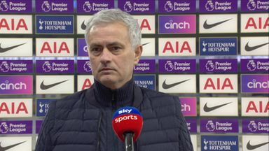 Jose: We trust Bale's judgement