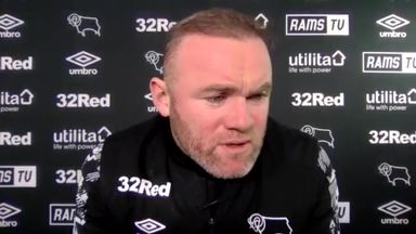 Rooney baffled by Easter schedule