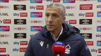 Hughton: We were good value for a point