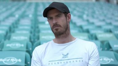 Murray 'gutted' to miss Miami Open