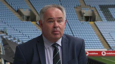 Coventry return to Ricoh 'vital'