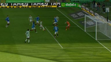 Ref Watch: Should Celtic have had a penalty?