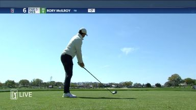 McIlroy's best double-bogey ever?!