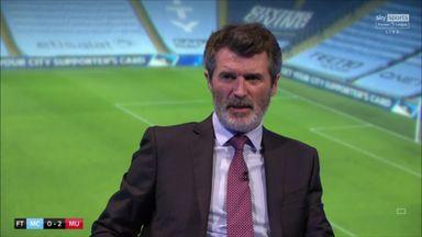 Keane: Ole deserves credit