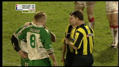 RLWC 2000: McDermott vs Fielden