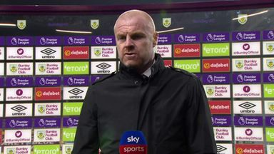 Dyche: We were excellent