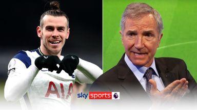 Souness questions Bale's attitude