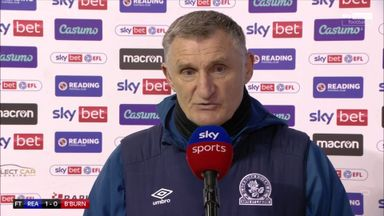 Mowbray: We gave everything