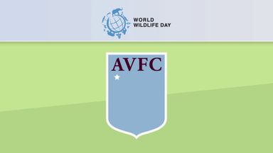 How clubs are supporting World Wildlife Day