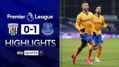 Everton win after late equaliser ruled out