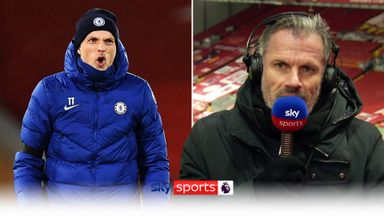 How has Tuchel changed Chelsea's fortunes?