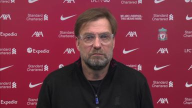 Klopp: Liverpool slump wasn't inevitable