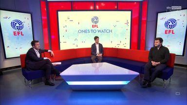 EFL Ones to Watch: Richards, Aarons, O'Hare