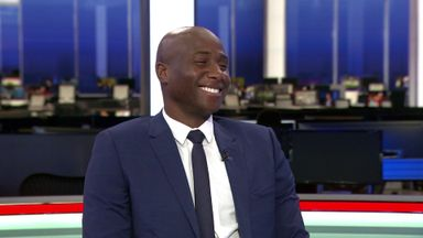 Sol Bamba gives update on his recovery