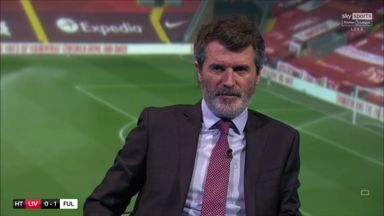 Keane: Liverpool's defending was shocking