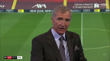 Souness: Liverpool an easy touch