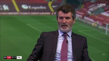 Keane: Liverpool in crisis