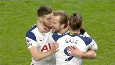 Kane scores absolute stunner!