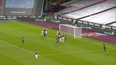 Dawson heads Hammers 2-0 up! (28)