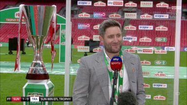 Johnson: Huge moment for Sunderland