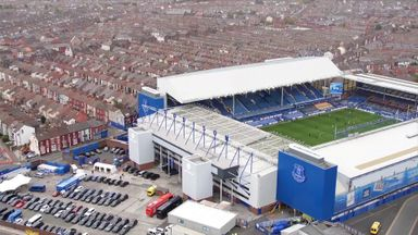 'New stadium can bring Everton to next level'