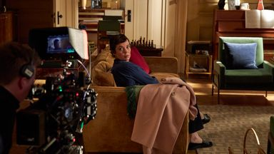Olivia Colman in The Father. Pic: Lionsgate