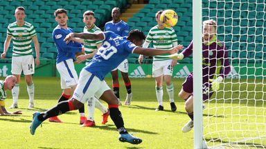 Can Rangers go league season unbeaten?