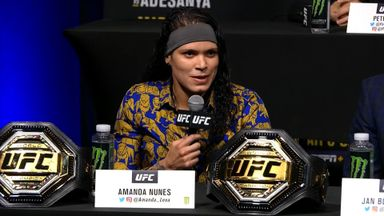 Nunes: I'm keeping the title forever!