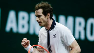 Murray digs deep to beat Haase