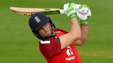 Buttler: We've been crying out for The Hundred