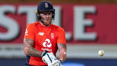 Key: England will find spin easier in T20s