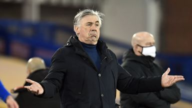 Ancelotti: We have to manage schedule
