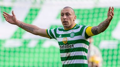 Brown excited for Parkhead return with Aberdeen