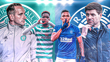 Celtic vs Rangers: Old Firm talking points