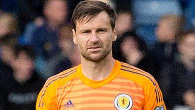 Stewart: Scotland No 1 tough decision