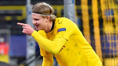 'Haaland a natural fit for Man City'