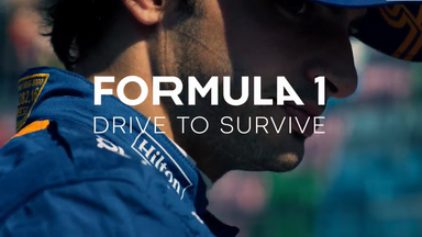 Don't miss: Drive to Survive on Sky F1!