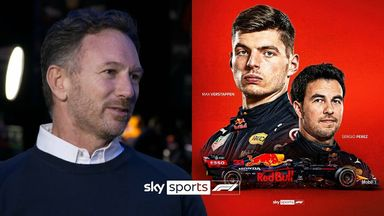 Horner on Perez signing, Mercedes fight