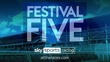 Festival Five: Cheltenham Day 1