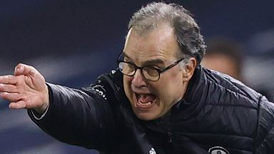 Bielsa praises Leeds personality in City win