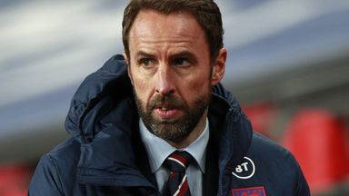 Southgate could name 'reserves' for Euro squad