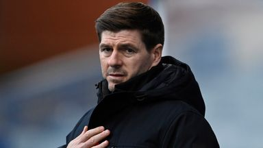 'Gerrard's Rangers stay will help Liverpool move'