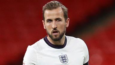 Kane: Scotland goal one of my favourites
